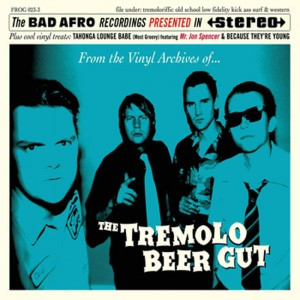 The Tremolo Beergut - From The Vinyl Archives of... (CD, DENMARK)