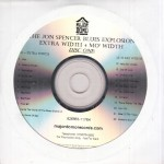 Extra Width + Mo' Width [Promo] (2xCD, US)