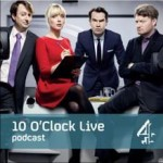 10 O'Clock Live (DOWNLOAD, UK)