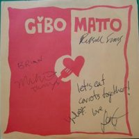 "Cibo Matto - Birthday Cake (7"", US) - Cover"
