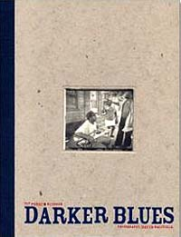 V/A feat. 20 Miles - Darker Blues (BOOK/2xCD, US) - Cover