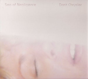 Dorit Chrysler - Sea of Negligence (CD, US) - Cover