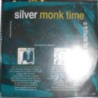 V/A feat. Jon Spencer with Solex / Russell Simins with Alec Empire - Silver Monk Time: A Tribute To The Monks [Promo] (2xCD, GERMANY)