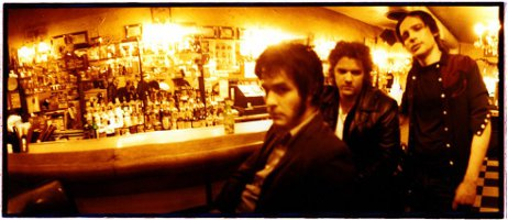 The Jon Spencer Blues Explosion - Joe Dilworth: New York [#3] (PHOTO, GERMANY)