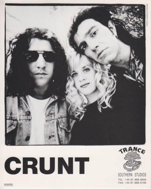 Crunt - Promotional Photo (PHOTO, UK)