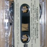 Screwed: Original Motion... [Promo] (CASSETTE, US)