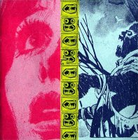 The Jon Spencer Blues Explosion - Plastic Fang [Promo] (CD, ARGENTINA) - Cover