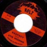 "Otis Redding - Respect / Ole Man Trouble (7"", US)"