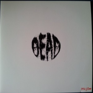 V/A feat. Twenty Miles - Wanted 20 Years Dead or Alive (2xLP, SWITZERLAND) - Cover