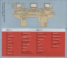 V/A feat. Boss Hog  - Festival Music Publishing / The 2001 Sampler [Vol. 1] (2xCD, AUSTRALIA) - Rear