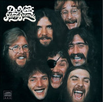 Dr Hook and The Medicine Show - Sloppy Seconds (LP, US)
