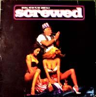 V/A feat. Boss Hog - Screwed: Original Motion Picture Soundtrack (LP, US)