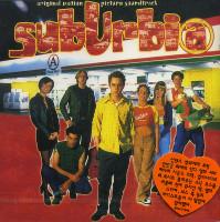 V/A feat. Boss Hog - Suburbia: Original Motion Picture Soundtrack (CD, KOREA)