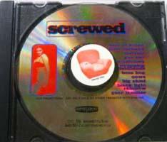 V/A feat. Boss Hog - Screwed: Original Motion Picture Soundtrack [Promo] (CD, US)