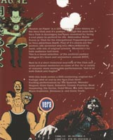 V/A feat. The Jon Spencer Blues Explosion - Rockin' On Paper: The Vera Club: A History In Posters (BOOK/DVD, NETHERLANDS)