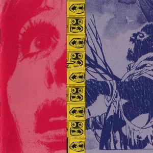 The Jon Spencer Blues Explosion - Plastic Fang [Plastic Case] (CD, US) - Cover