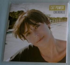 Cat Power - Cherokee [Promo] (CD, US)