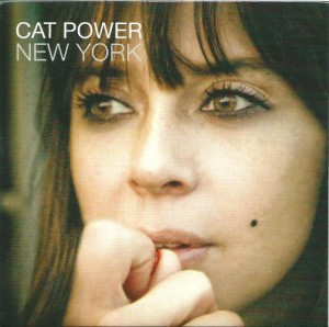 Cat Power - New York [Promo] (CD, ??)