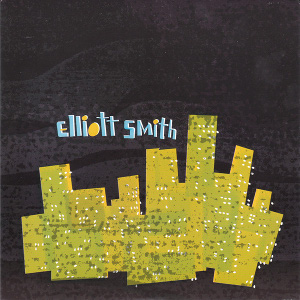 "Elliott Smith - Pretty (Ugly Before) (7"", US)"