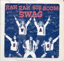 V/A feat. Boss Hog - Rah Rah Sis Boom Swag [Promo] (CD, US)