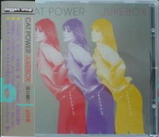 Cat Power - Jukebox (CD, ASIA)
