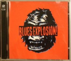 The Jon Spencer Blues Explosion - Live at Tramps [Bootleg] (2xCD, US)