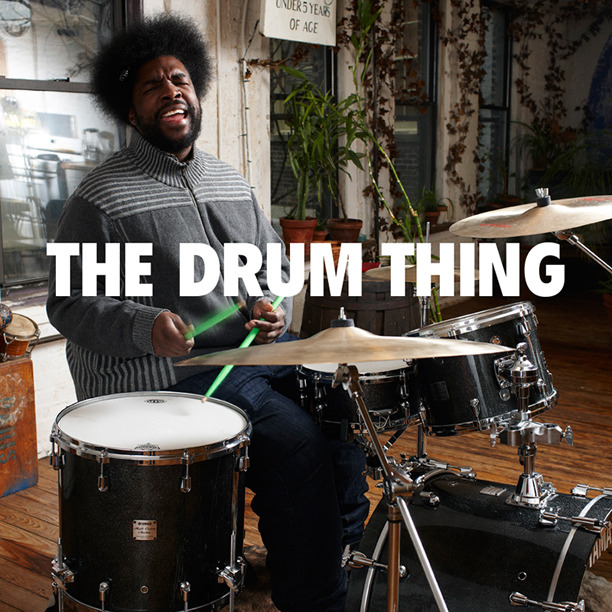 http://www.kickstarter.com/projects/thedrumthing/the-drum-thing