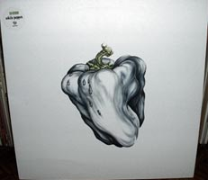 Ween - White Pepper [Black] (LP, UK)