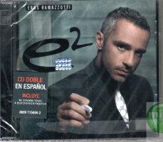 Eros Ramazzotti - e2 (Eros squared) (2xCD, SPAIN) - Cover