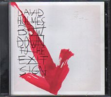 David Holmes - Bow Down To The Exit Sign (CD, TAIWAN) - Cover
