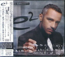 Eros Ramazzotti - e2 (Eros squared) (2xCD, JAPAN)