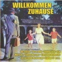V/A feat. Einstürzende Neubauten - Willkommen Zuhause (2xCD, GERMANY)