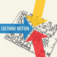Coltrane Motion - Songs About Music (CD, US)