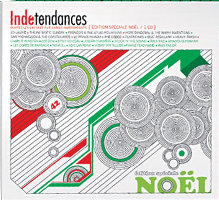 V/A feat. Heavy Trash - Indetendances 42: Special Noel 2009 (2xCD, FRANCE)