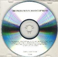 Phenomenal Handclap Band [Promo] (CD, US)