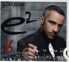 Eros Ramazzotti - e2 (Eros squared)  (CD, EUROPE) - Cover
