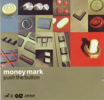 Money Mark - Push The Button (2xLP, US)