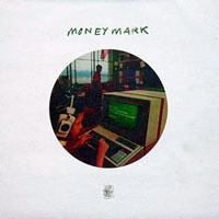 Money Mark - Hand In Your Head [Promo] (10, UK)