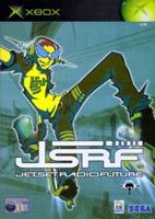 V/A feat. Russell Simins - Jet Set Radio Future (X-BOX GAME, UK)