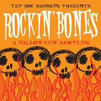 V/A feat. Heavy Trash - Rockin' Bones: A Halloween Sampler (DOWNLOAD, US)