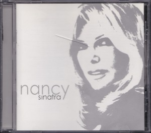 Nancy Sinatra (CD, US) - Cover