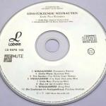 Ende Neu Remixes [Promo] (CD, FRANCE)