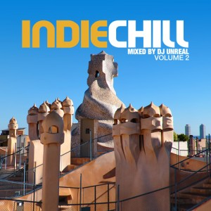 V/A feat. The Child Ballads - Indie Chill 2 (CD, AUSTRALIA)
