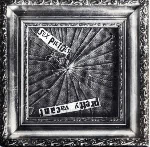 "Sex Pistols - Pretty Vacant (7"", UK)"
