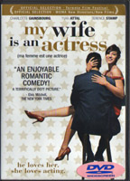 V/A feat. Boss Hog - Ma Femme Est Une Actrice (DVD, US) - Cover