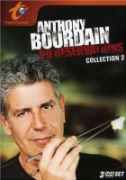 Blues Explosion! - Anthony Bourdain: No Reservations - Collection 2 (3xDVD, US)
