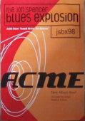 Jon Spencer Blues Explosion - Acme (POSTER, ??)