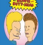 Beavis and Butt-Head: The Mike Judge Collection: Vol .2 (3xDVD, US)