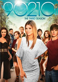 V/A feat. The Jon Spencer Blues Explosion - 90210: Season 3 (6xDVD, US)