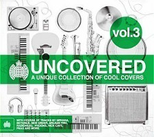 V/A feat. Cat Power - Uncovered: A Unique Collection of Cool Covers Vol. 3 (2xCD, AUSTRALIA)